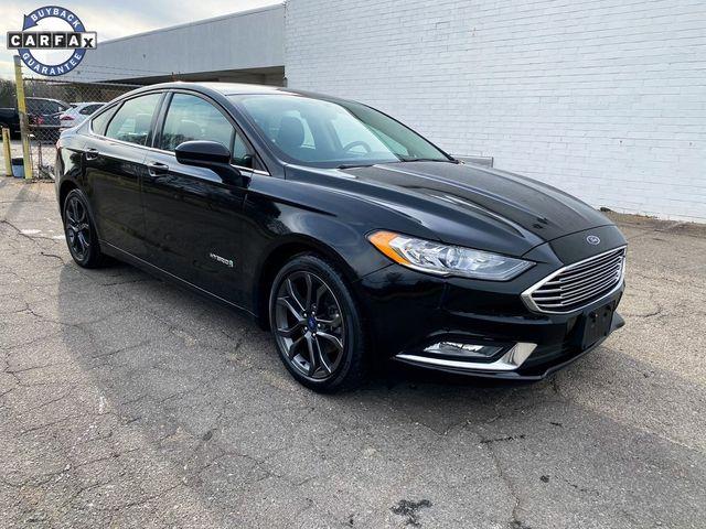 2018 Ford Fusion Hybrid SE Madison, NC 7