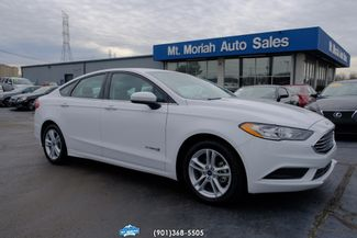 2018 Ford Fusion Hybrid SE in Memphis, Tennessee 38115
