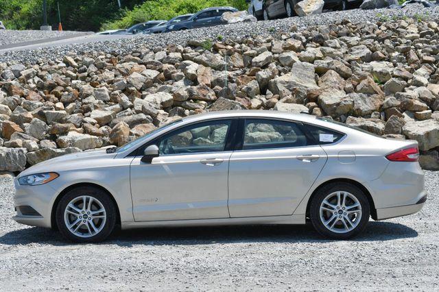 2018 Ford Fusion Hybrid SE Naugatuck, Connecticut 1