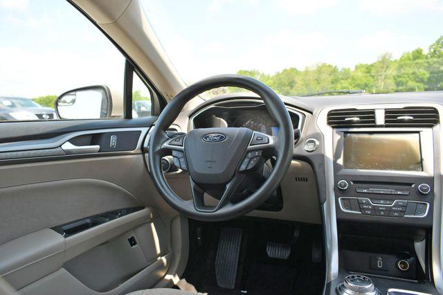 2018 Ford Fusion Hybrid SE Naugatuck, Connecticut 15