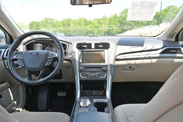 2018 Ford Fusion Hybrid SE Naugatuck, Connecticut 16