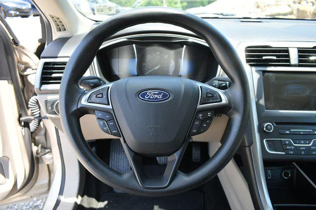 2018 Ford Fusion Hybrid SE Naugatuck, Connecticut 20