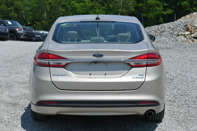 2018 Ford Fusion Hybrid SE Naugatuck, Connecticut 3