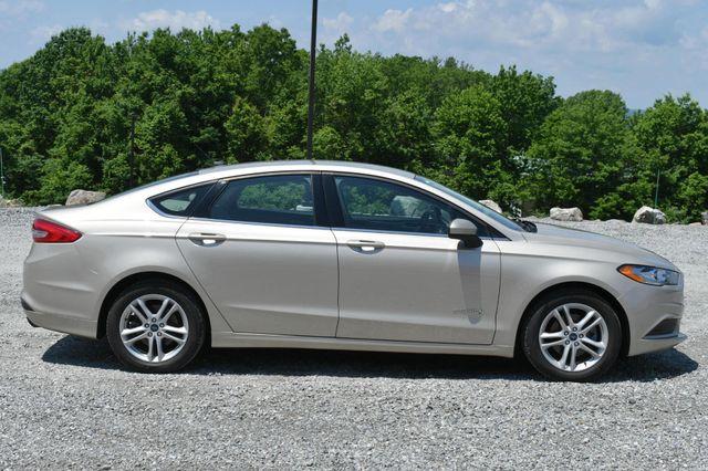 2018 Ford Fusion Hybrid SE Naugatuck, Connecticut 5