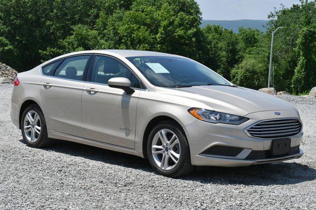 2018 Ford Fusion Hybrid SE Naugatuck, Connecticut 6