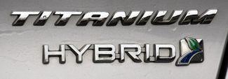 2018 Ford Fusion Hybrid Titanium Waterbury, Connecticut 15
