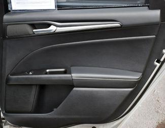 2018 Ford Fusion Hybrid Titanium Waterbury, Connecticut 26