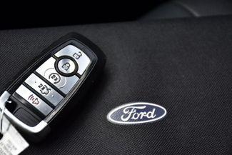 2018 Ford Fusion Hybrid Titanium Waterbury, Connecticut 41