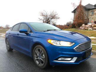 2018 Ford Fusion SE in Kaysville, UT 84037