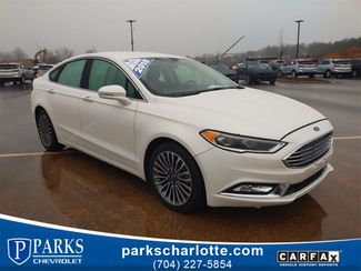 2018 Ford Fusion Platinum in Kernersville, NC 27284