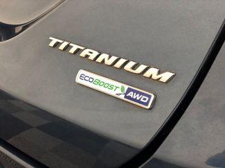 2018 Ford Fusion Titanium LINDON, UT 9