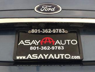 2018 Ford Fusion Titanium LINDON, UT 10