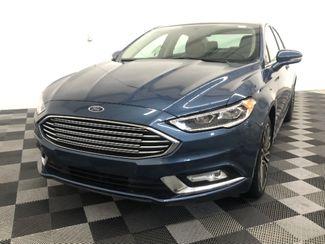 2018 Ford Fusion Titanium LINDON, UT 1