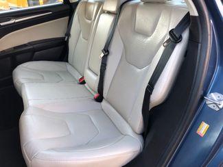 2018 Ford Fusion Titanium LINDON, UT 20