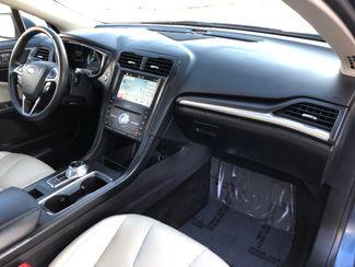 2018 Ford Fusion Titanium LINDON, UT 24