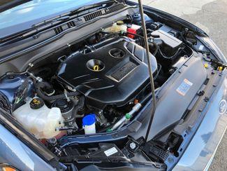 2018 Ford Fusion Titanium LINDON, UT 37
