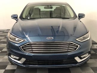 2018 Ford Fusion Titanium LINDON, UT 8