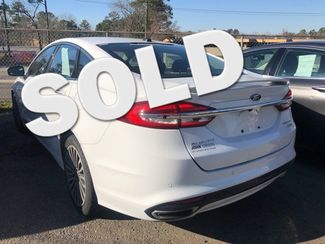 2018 Ford Fusion in Little Rock AR