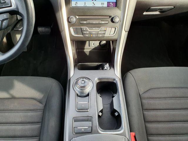 2018 Ford Fusion SE in Louisville, TN 37777