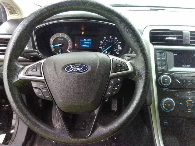 2018 Ford Fusion S in St. Louis, MO 63043