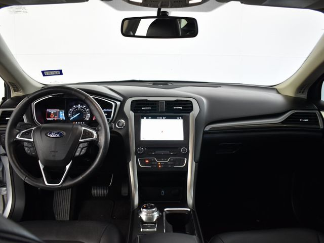 2018 Ford Fusion SE in McKinney, Texas 75070