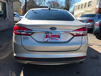 2018 Ford Fusion SE  city Wisconsin  Millennium Motor Sales  in , Wisconsin