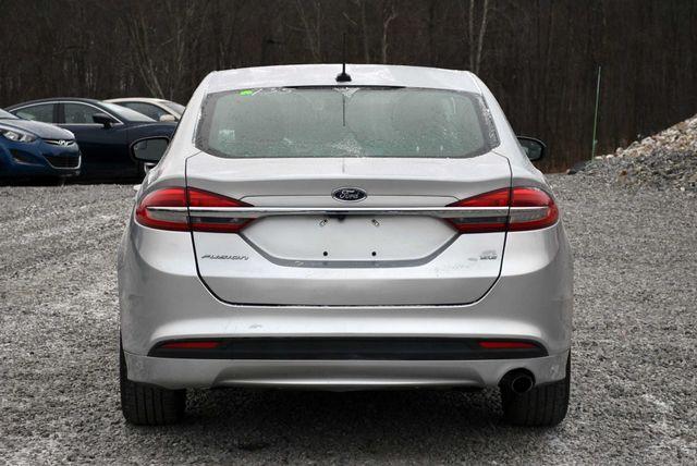 2018 Ford Fusion SE Naugatuck, Connecticut 3