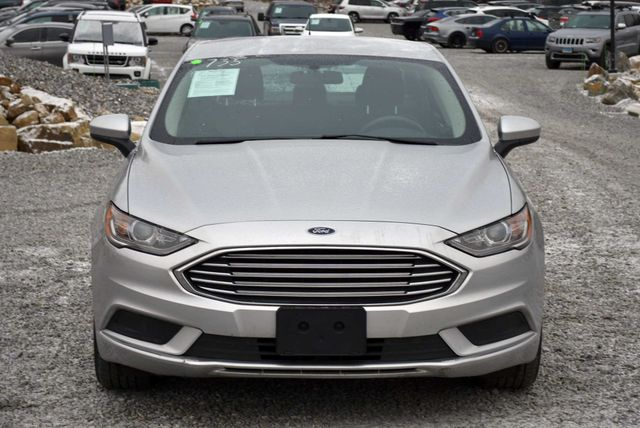 2018 Ford Fusion SE Naugatuck, Connecticut 7