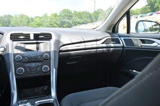 2018 Ford Fusion SE Naugatuck, Connecticut 16