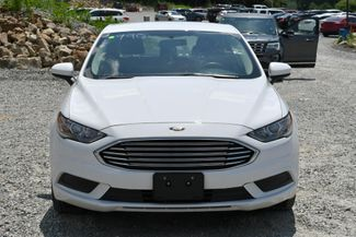 2018 Ford Fusion SE Naugatuck, Connecticut 7