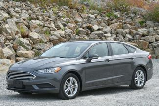 2018 Ford Fusion SE Naugatuck, Connecticut