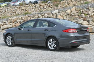 2018 Ford Fusion SE Naugatuck, Connecticut 2
