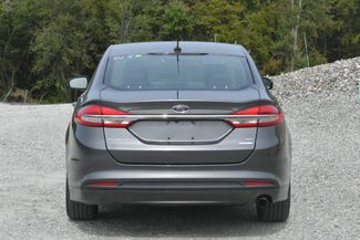 2018 Ford Fusion SE Naugatuck, Connecticut 3