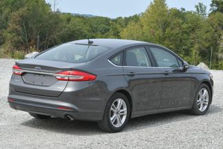2018 Ford Fusion SE Naugatuck, Connecticut 4