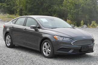 2018 Ford Fusion SE Naugatuck, Connecticut 6
