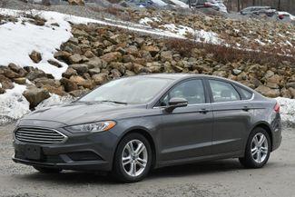 2018 Ford Fusion SE Naugatuck, Connecticut 2