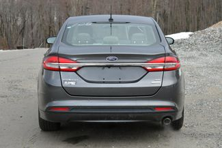 2018 Ford Fusion SE Naugatuck, Connecticut 5