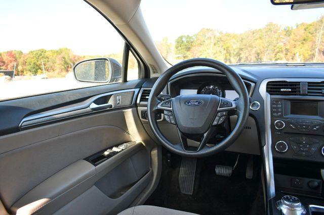 2018 Ford Fusion SE Naugatuck, Connecticut 11