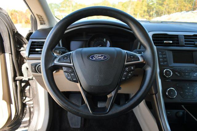 2018 Ford Fusion SE Naugatuck, Connecticut 15
