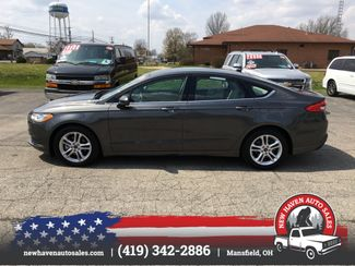 2018 Ford Fusion SE in Mansfield, OH 44903