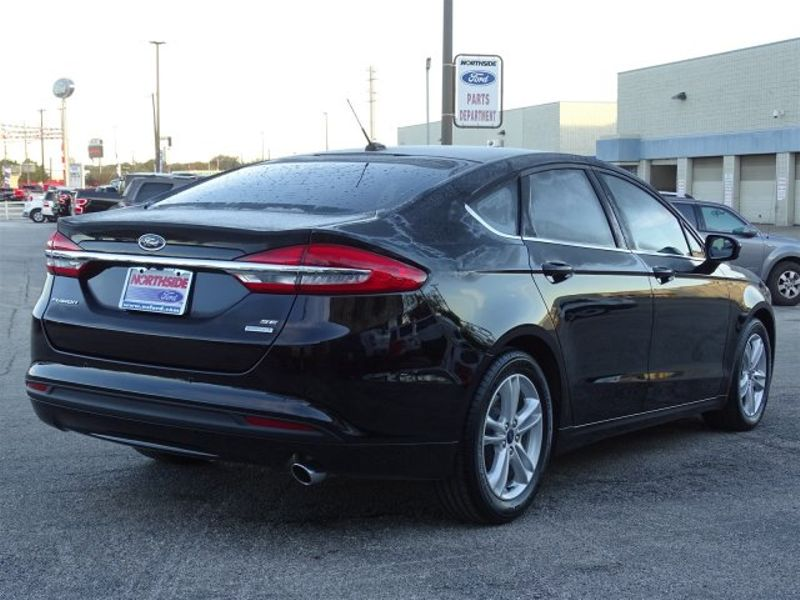 2018 Ford Fusion SE | San Antonio, TX | Southside Used in San Antonio, TX