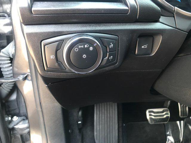 2018 Ford Fusion Titanium in San Antonio, TX 78212