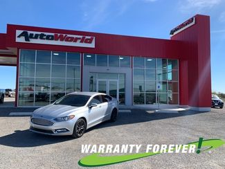 2018 Ford Fusion SE in Uvalde, TX 78801