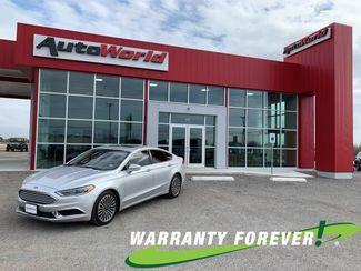 2018 Ford Fusion SE in Uvalde, TX 78801
