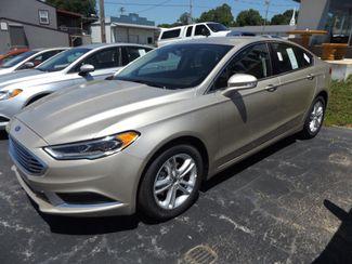 2018 Ford Fusion SE Warsaw, Missouri 1