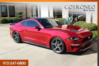 2018 Ford Mustang EcoBoost Premium Fastback in Addison TX, 75001