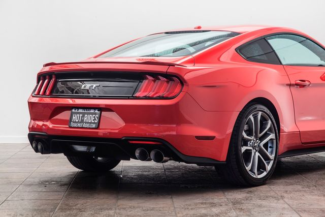 2018 Ford Mustang GT Premium 5.0 With Many Ugrades in Addison, TX 75001