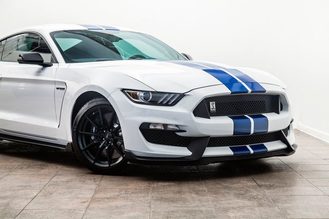 2018 Ford Mustang Shelby GT350 w/ Track & Electronics Pkg. in Addison, TX 75001