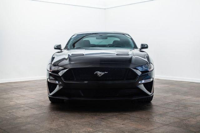 2018 Ford Mustang GT Premium 5.0 in Addison, TX 75001