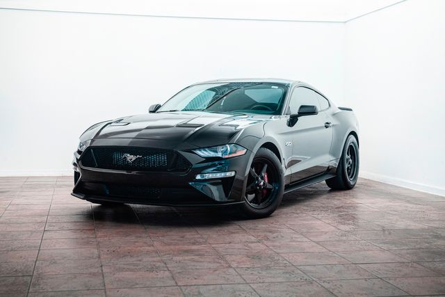 2018 Ford Mustang GT 5.0 Twin Turbo w/ Many Upgrades in Addison, TX 75001